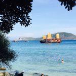 A Luxury Day-Cruise on Nha Trang Bay