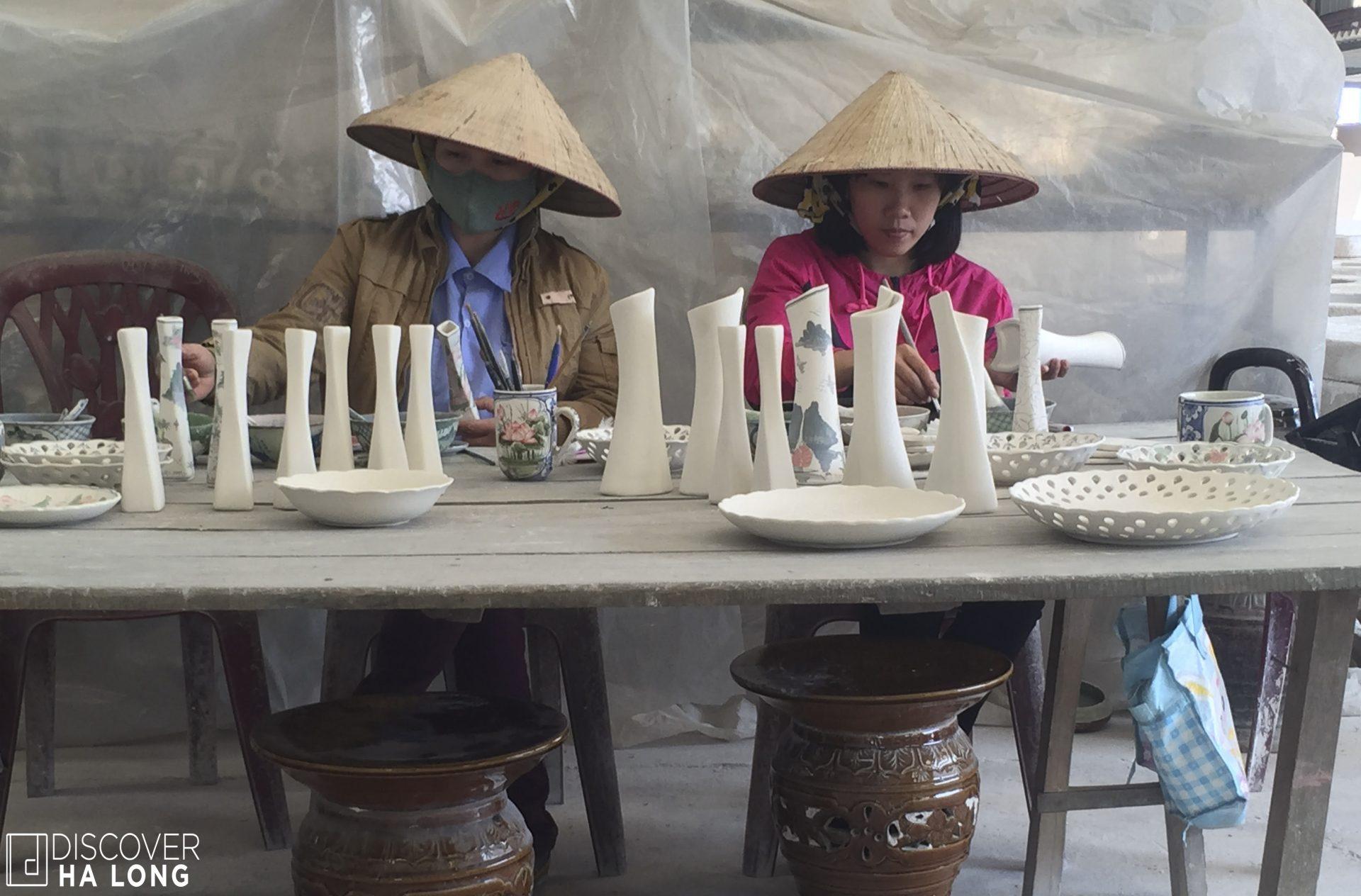 dongtrieu_ceramic_village