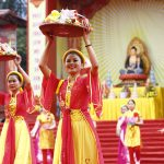 Yen Tu Festival – The largest Buddhism festival in Vietnam