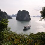Bai Tu Long Bay – A charmed pristine beauty