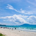 Bai Tu Long Bay – Another heaven in Quang Ninh province