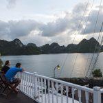 Halong Bay: A heaven for tourist
