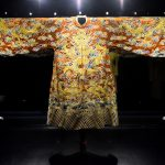 The Dragon Robe of Emperor Bao Dai