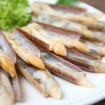 Nail Snail Seafood Dish