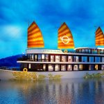 Emperor Cruises To Launch  Second Boat in Bai Tu Long Bay, Vietnam, in March.