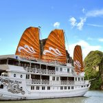 Paradise Group Launches New Line of Halong Bay Cruise Ships