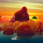 "The spectacular beauty of Halong in the movie ""Kong: Skull Island"""