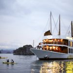 Extraordinary summer trade offer at artful Emperor Cruises Halong
