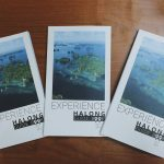 "Discover Halong to launch the  ""Experience Halong Guide Book"""