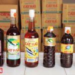 Cat Hai Fish Sauce