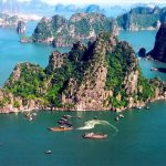 GEOLOGICAL VALUE OF HALONG BAY